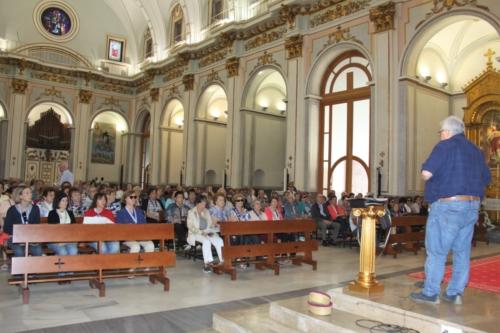 2019-06-08 | Encuentro de ADMAS en Burriana
