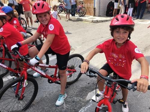 2019-08-26 | EP | Vuelta Junior Cofidís