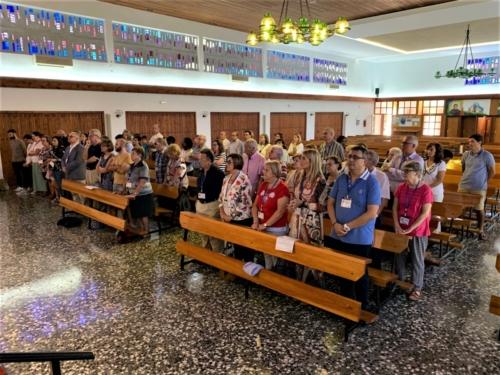2019-09-29 | SSCC | Convivencia en El Campello
