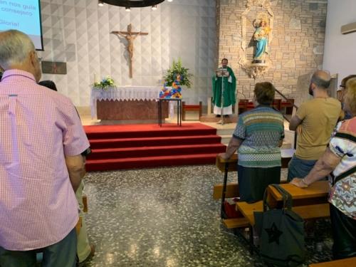 8 eucaristia