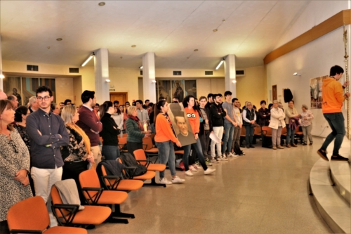 2020-01-31 | Casa | Eucaristía S. Juan Bosco