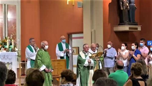 2020-07-04 | casa | Bodas de oro sacerdotales